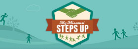 My Missouri Steps Up - MyMissouriStepsUp.mo.gov
