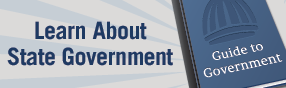 Learn about the Executive Branch in the Missouri Guide to Government