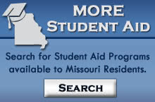 More Student Aid - Search for student aid programs available to Missouri residents