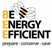 Be Energy Efficient