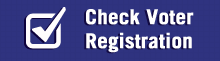 Check Voter Registration
