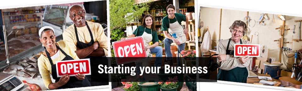 Start your business in Missouri