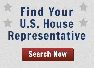Find Your U.S. House Representative