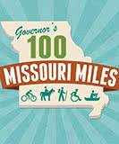100 Missouri Miles