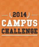 2014 100 Missouri Miles Campus Challenge