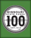 Missouri State Parks Centennial Passport Program