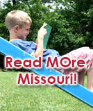 Help your kids stop the summer slide with Read MOre, Missouri!