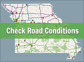 check road conditions