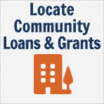 Locate Community Loans and Grants
