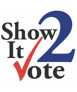 Show It 2 Vote
