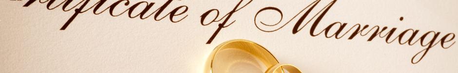 MO gov Marriage & Divorce - Official State of Missouri | MO gov