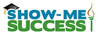 Show-Me Success logo
