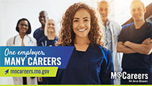 MO Careers - One employer, many careers.