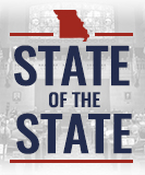 State of the State, 3 pm on Wednesday January 15