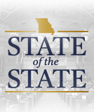State of the State, 3 pm on Wednesday January 27